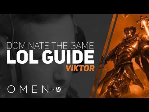 How To Play Viktor | League Of Legends Champion Guide | LoL Champ Spotlight Ft. Kruimel