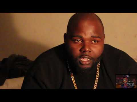Foreign Money Baby D Speaks on the night him and solo lucci got shot