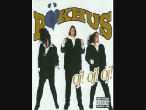 Pökhus - RaggarRock (Pojkarna Som Busar) - HD Sound
