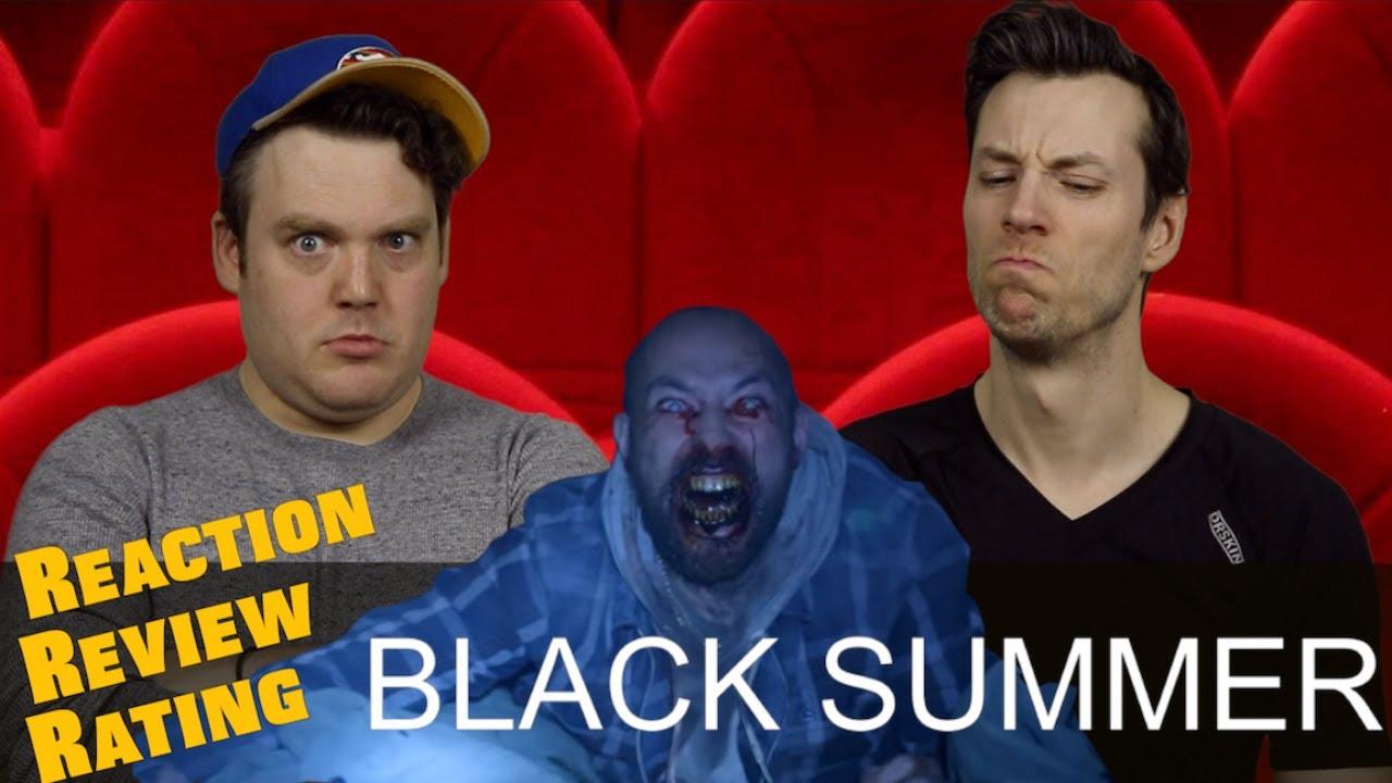 Black Summer Kritik