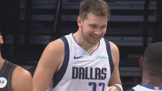 Mavs Snap Nets 8 Game Win Streak! 2020-21 NBA Season