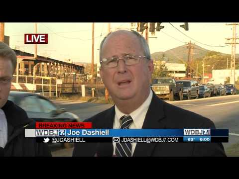 10/25/2016 6pm Freightcar America Coverage - WDBJ7