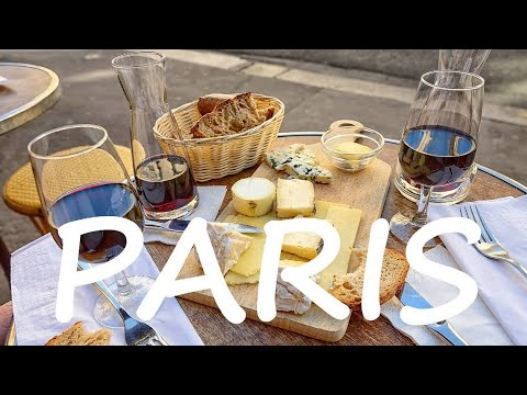 France Travel: How Expensive is PARIS? Food, Shopping & More!