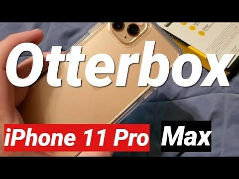 iPhone 11 Pro Max Otterbox