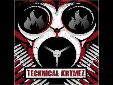 The Divider & Tecknical KrymeZ - TBA
