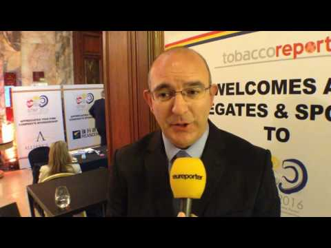 #Tobacco: Europol beating booming black market in cigarettes