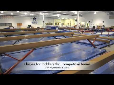 Inside Our Gym & Instructors