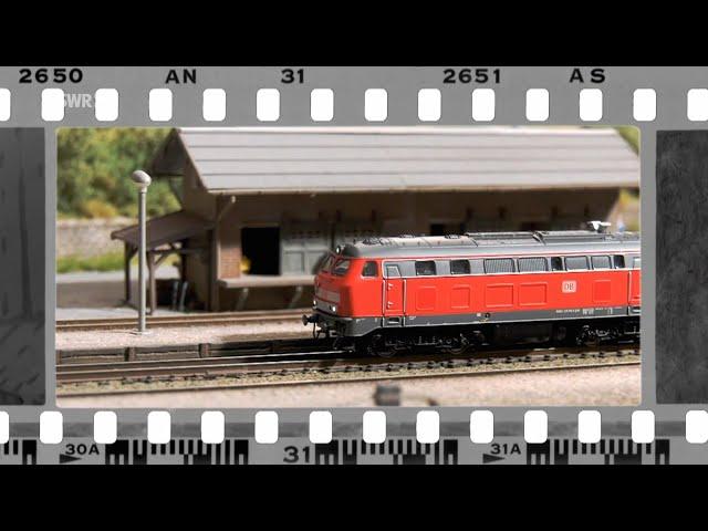 Neuheiten von LGB & Trix - Nürnberger Spielwarenmesse 21 | Eisenbahn-Romantik