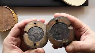 фальшивые монеты и первый неудачный коп)