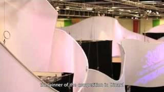 Texworld Paris : Designers & Fashion Fabric Experience - The project Thumbnail