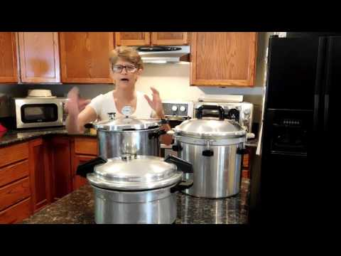 Canning For Beginners With Lisa's World