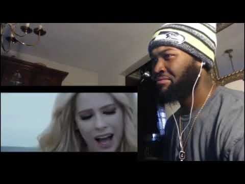 Avril Lavigne - Head Above Water (Official Video) - REACTION