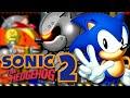 [Repostagem] O Ovo da Morte - Sonic the Hedgehog 2 Parte 4/4