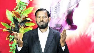 New Masihi geet toba ker ley Singer Younas Masih Khan