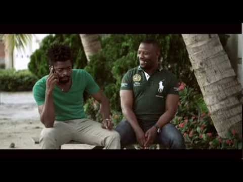 Download Basketmouth and Okey Bakassi fights over Glo Recharge Card (Recharge 2 Stardom) - Archived