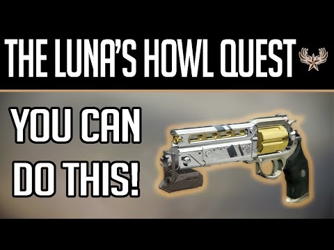 My Journey to Lunas Howl: Quest Tips (You can do this!)