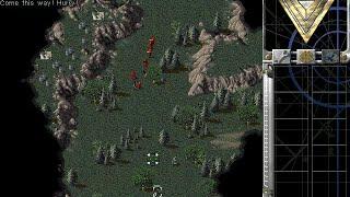 Speedrun: C&C Red Alert Aftermath - Negotiations (Hard)