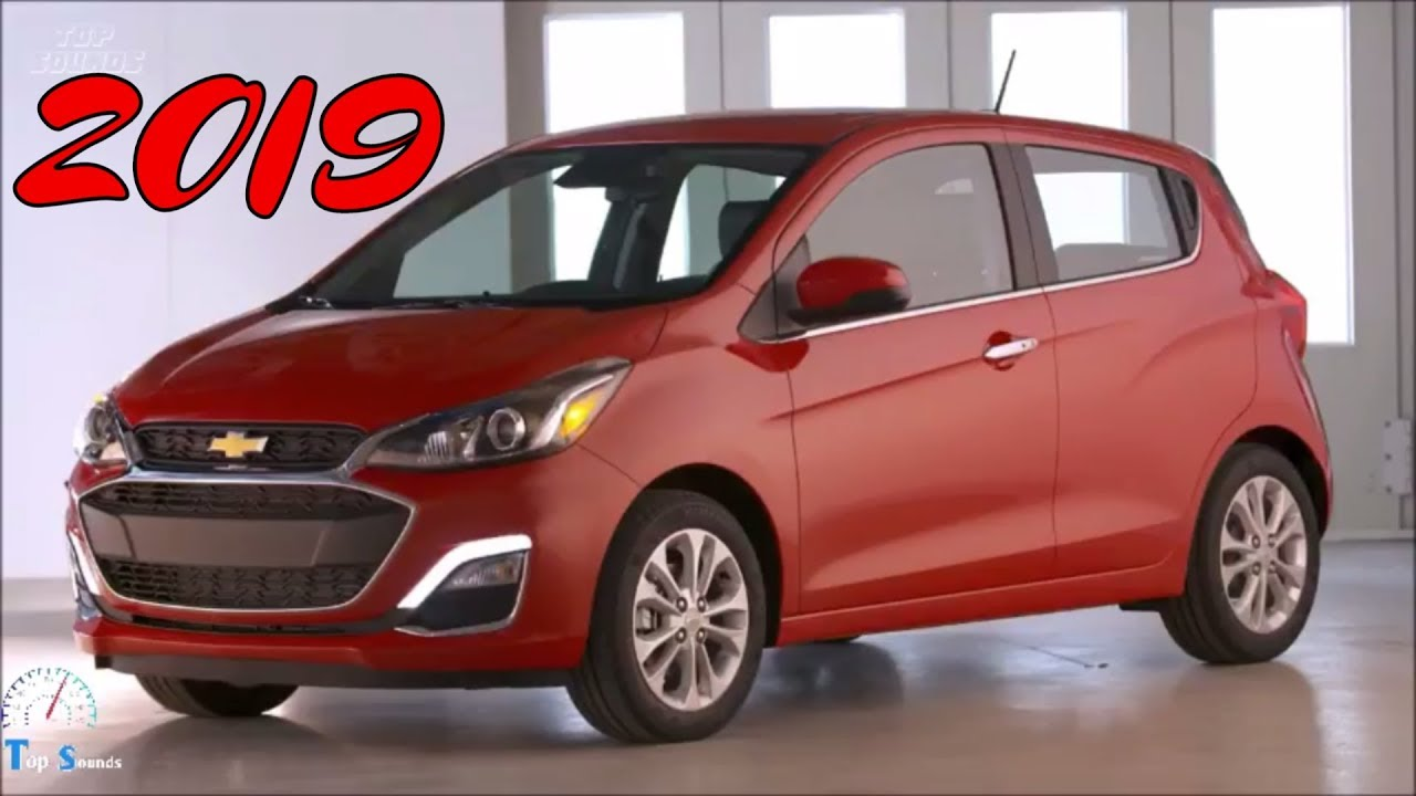 Novo Chevrolet Spark Celta 2019 Mudanas Detalhes E