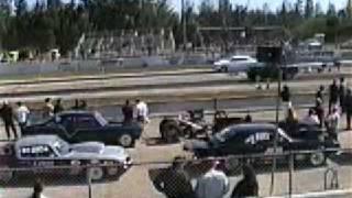 Miami-Hollywood Speedway Park Dragstrip Part 1