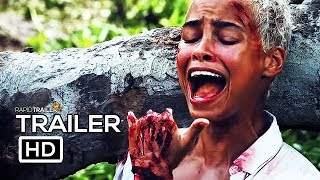 THE I-LAND Official Trailer (2019) Netflix Series HD