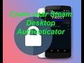 Como usar Steam Desktop Authenticator rápido e fácil (Pt-br)