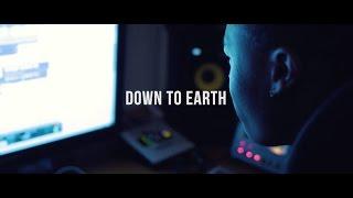 Daniël Busser - Down To Earth ft. Snelle (Prod. Opivm)