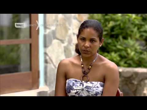 Secrets of Saint Vincent | Island Secrets | Travel Channel Asia