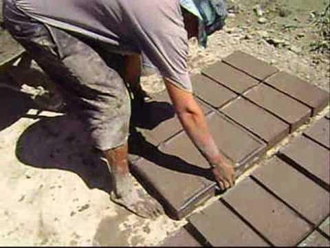 Como hacer el ladrillo con los arquitectos de 2 b prepa Construir una pileta de ladrillos