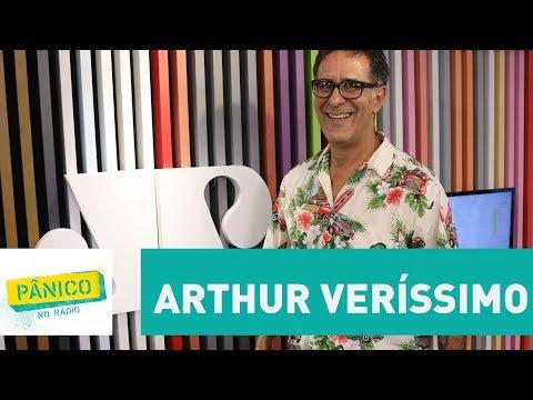Arthur Veríssimo - Pânico - 06/12/17