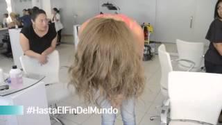 Jade Fraser Daniela Ripoll Bandy te llevará Hasta El Fin Del Mundo