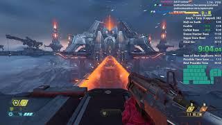 Doom Eternal in 30:49 (World Record)