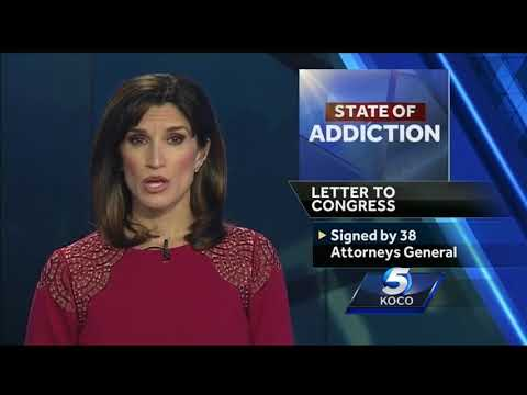 Chronicle: State of Addiction Part 2