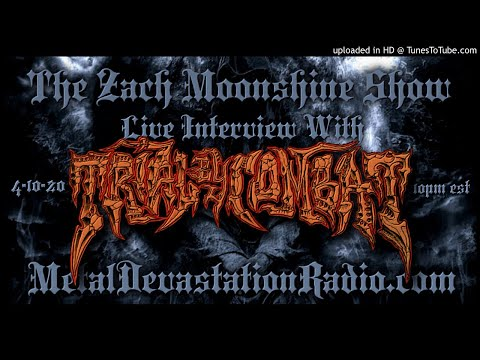 Trial By Combat - Interview 2020 - The Zach Moonshine Show