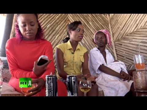 Demystifying Kenya's Unspoken Sex Tourism