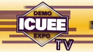 Look Back At ICUEE 2017!