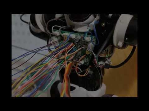 Robosapien Brain Transplant (arduino robot hack)