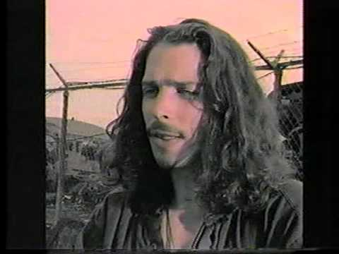 Chris Cornell: Rock the Vote