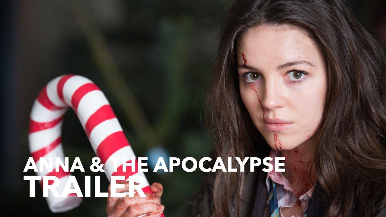 ANNA AND THE APOCALYPSE trailer