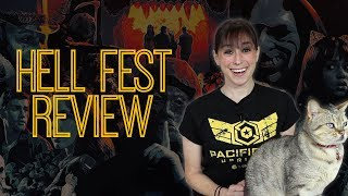 Hell Fest Movie Review