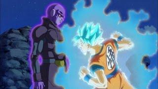 Dragon Ball Super Ep 71 - Morte de Goku - Gaia assiste