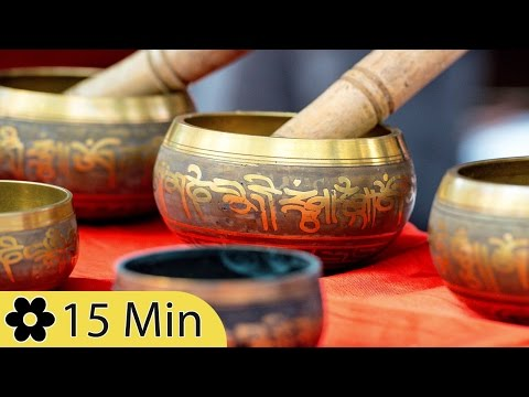 Meditation, Relaxation Music, Chakra, Relaxing Music for Stress Relief, Relax, 15 Minute, �