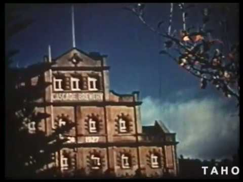 Tasmania Gem Of The South Seas, Part 1 and 2 (1949)