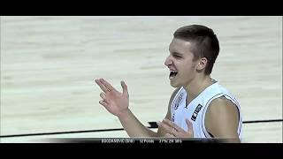 Bogdan Bogdanovic Highlights (FIBA 2014)
