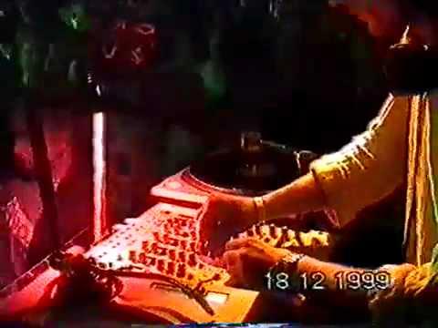 1999-12-17 - Paul van Dyk @ Vandit Night, Casino, Berlin