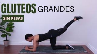 Ejercicios para aumentar glúteos | Cómo aumentar piernas y glúteos rápido | Aumentar glúteos