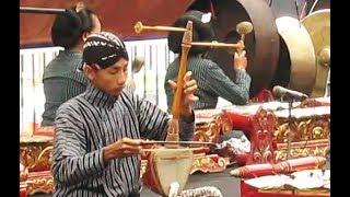 Lancaran KAE LHO Lomba Karawitan SLEMAN Kecamatan Turi Javanese GAMELAN Music Jawa