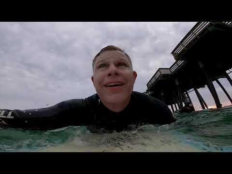 GoPro Hero 7 Black | Pismo Surf Jan 2019