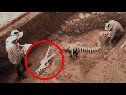 Top 10 Unbelievable Secret Discoveries That Cannot Be Explained