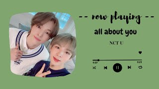 NCT chill/soft/study playlist [all units 2020]