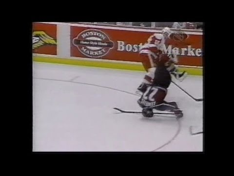 Detroit Red Wings 22 Year Playoff Streak In Review (Part 1: 91-96)